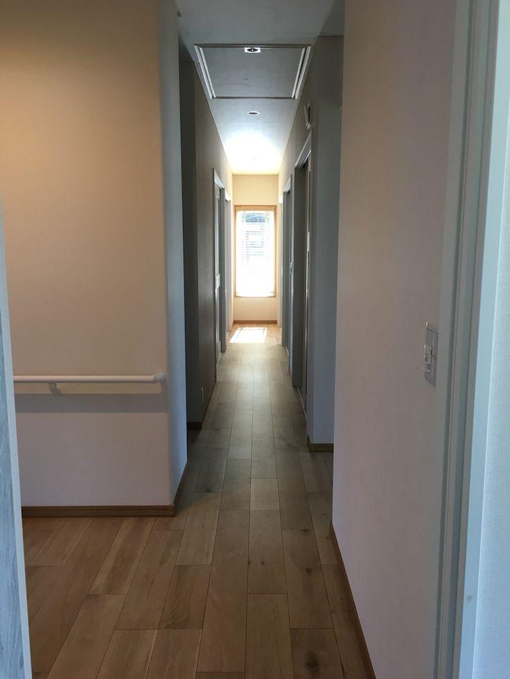 え 廊下の収納をやめて窓に 実際に暮らしてみたら リフォーム