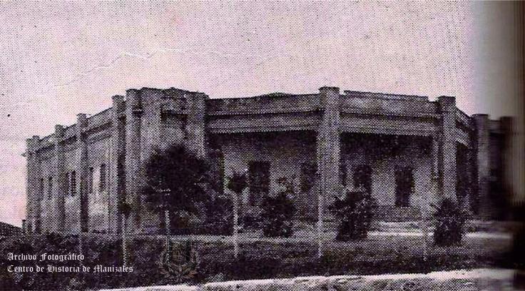 En Marzo 31 de 1937, inicia labores el Hospitalito Infantil. El que en febrero de 1951 fue cedido por completo al Municipio de Manizales y este lo traspasó a la Beneficencia de Manizales, retomándolo la Cruz Roja el 4 de marzo de 1954.