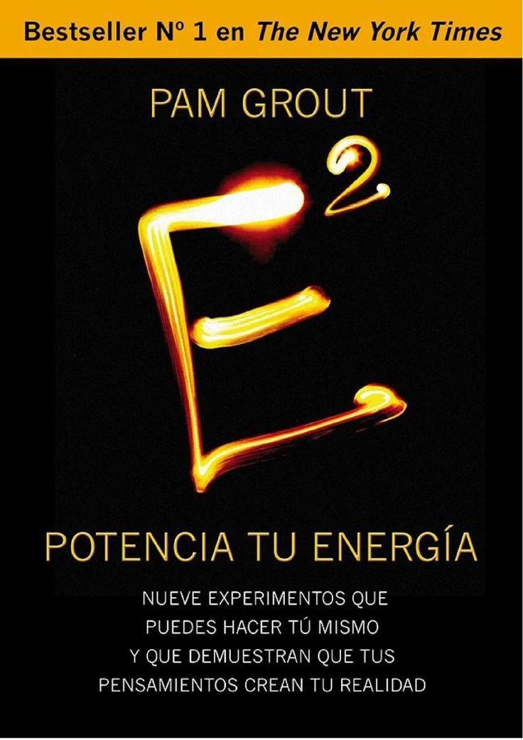 E2 potencia tu energía pam grout