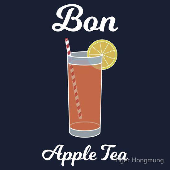 Bon Apple Tea