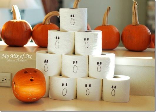 HalloweenSpooky Fun Halloween Game Ideas Bowling, Halloween