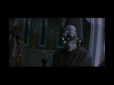 "One of my favorite Star Wars quotes (for some reason..) ""They've gone up the Ventilation Shaft"" - YouTube"
