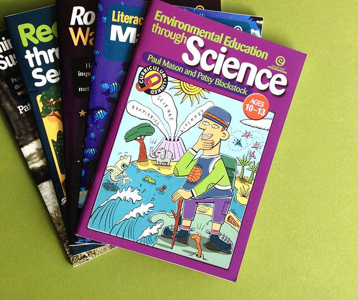 We have a huge range of science titles, check them out!
