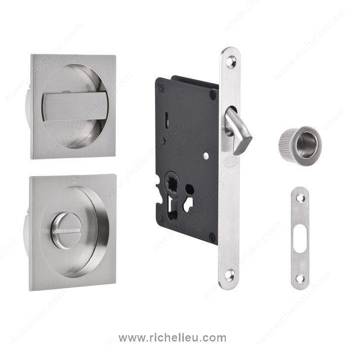 Mortice Lock Set For Sliding Door   Richelieu Hardware