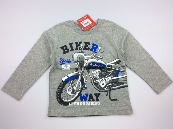 Ollie's Place, long sleeved t-shirt, BNWT, size 2, $11 (RRP $21.99) #kidsfashion #boysfashion #daisychainclothing