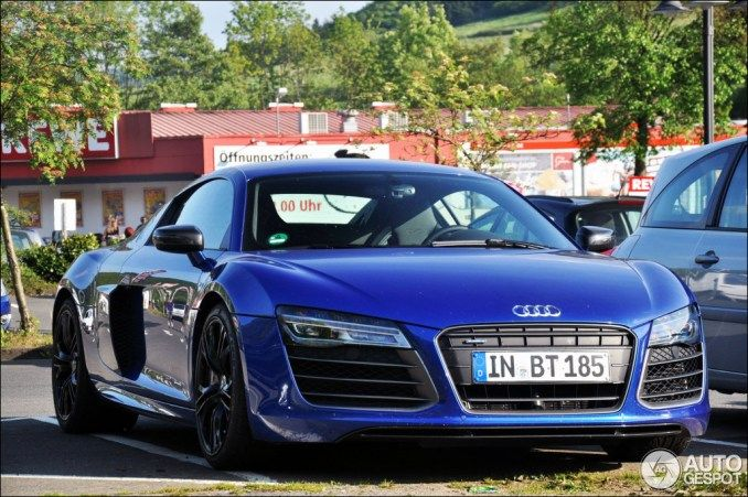 audi r8 v10 price insurance sale buy engine accrssories spect 25