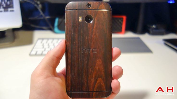 Featured Review: Slickwraps for the HTC One (M8) | Androidheadlines.com