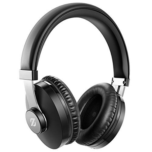 Special Offers - Bluetooth Headphones: Zero-One Audio Encore Headset Wireless Headphones with Mic Noise Cancelling High Fidelity Made for iPhone 6 Samsung Galaxy S6 and more Smartphones and Tablets (Black) - In stock & Free Shipping. You can save more money! Check It (May 27 2016 at 05:55AM)…
