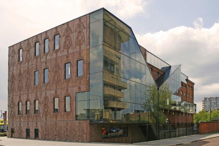 Cremer Museum
