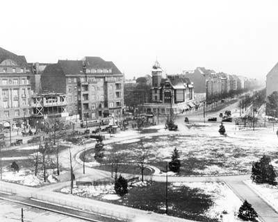 Theodor-Heuss-Platz