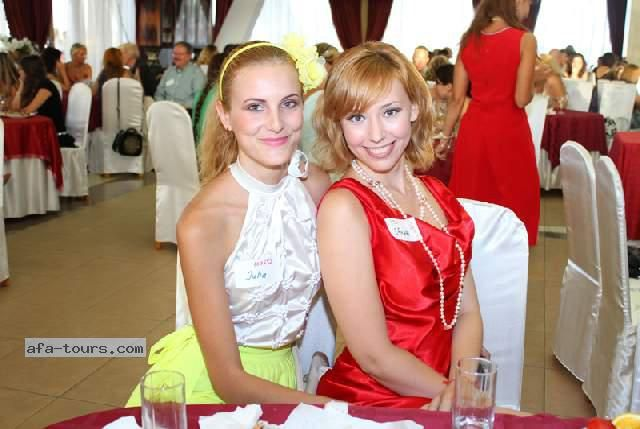 Russian ukrainian dating tours