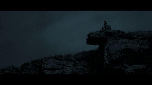 """Directed by Shynola.  From the forthcoming debut full-length """"Welcome oblivion.""""  More info at http://howtodestroyangels.com"""