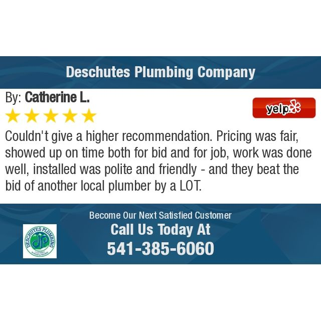 Couldn T Give A Higher Recommendation Pricing Was Fair Showed Up On Time Both For Bid Local Plumbers Plumber Politics