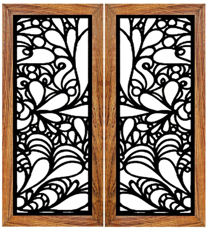 85 best images about cnc designs on pinterest laser cut for Door design cnc