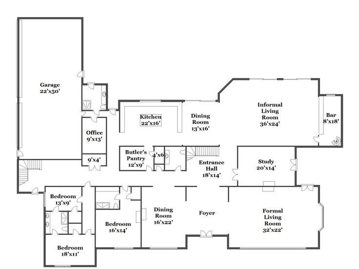 25067 Jim Bridger Road Hidden Hills Ca 91302 A Luxury