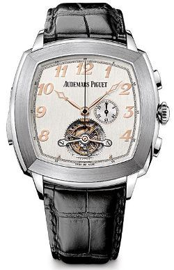 Audemars Piguet Tradition Tourbillon Minute Repeater Chronograph