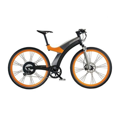 Premium BESV LX1(ベスビー・エルエックスワン) | 電動自転車商品一覧