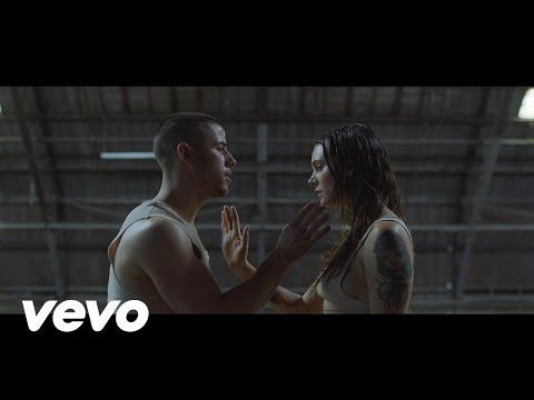 Nick Jonas & Tove Lo - Close (Music Video). The #CloseMusicVideo directed by Tim Erem is an ode to #sensuality. #NickJonas and #ToveLo are so sexy in this video.