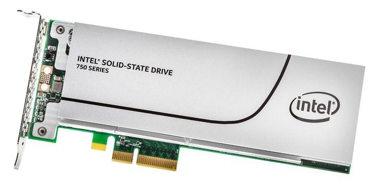 Intel SSDPEDMW400G4X1 Disque dur SSD interne 400 Go PCI: Amazon.fr: Informatique