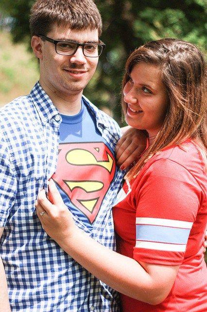 The Weekend Deep-End: Being Superman 101