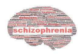 Many people with schizophrenia experience some type of hallucinations. For more information visit http://sober247.org/interesting-facts-about-schizophrenia/