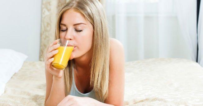 5 increíbles razones para decirle adiós al jugo de naranja