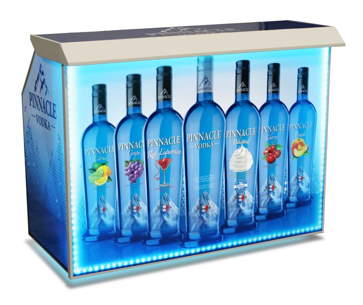 Promote Your Brand With A Professional Portable Bar