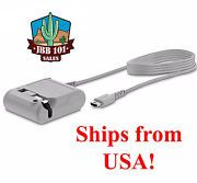 Look what I just bought on eBay: NEW USA Nintendo DS Lite USG-001 Compatible USG-002 Charger AC Adapter Cord Plug
