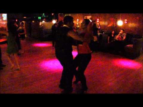 Nights: Wednesdays Location: 835 Beacon Street, Boston, MA Keep up to date with this venue at its Facebook page. Videos (social dancing) Carlos dancing bachata. Salsa dancing: