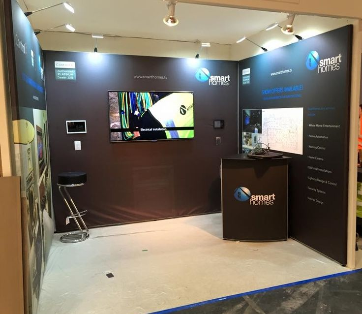 Exhibition Stand Tv Screen : Best shell scheme pro exhibition displays images on