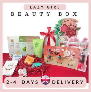KOREAN-BEAUTY-BOX-Innisfree-Mediheal-Elizavecca-Tonymoly-Mask-Sheet-Nose-Peeling