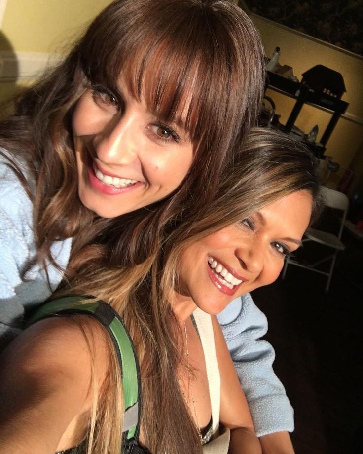 "3,929 Likes, 45 Comments - Nia Peeples (@niapeeples) on Instagram: ""So proud of this beauty and her directorial debut tonight #pll #pllendgame What do you think of the…"""