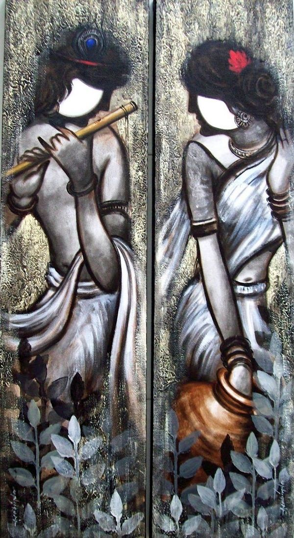 Beautiful and Interesting indian paintings (23)