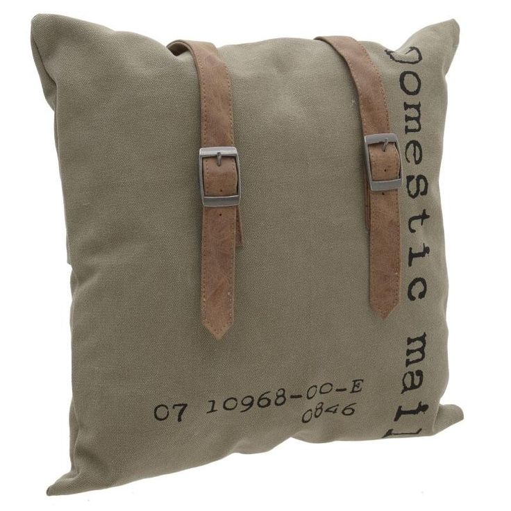 Fabric Pillow - inart