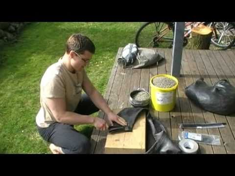How to Make an Indestructible Sandbag