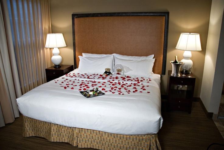 63 best honeymoon suite decorations for work images on pinterest honeymoon suite a romantic. Black Bedroom Furniture Sets. Home Design Ideas