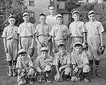 National Baseball Hall of Fame - A History of the Baseball Uniform - Introduction