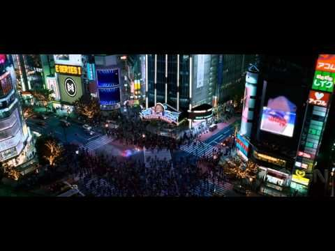 New Back to the Future - Movie Trailer 2015 - Van Disel