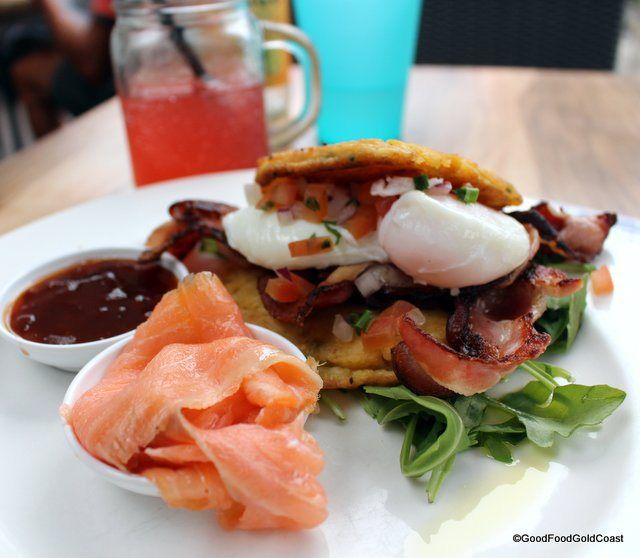 Generous and wholesome, Street Corner Espresso is an unsung performer. Burleigh Heads, Gold Coast. Read our review on foodgoldcoast.com.au