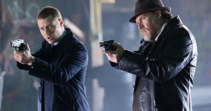 'Gotham' Episode 5 Trailer Delivers a Deadly Drug to the Streets -- Oswald Cobblepot reveals his true identity to Maroni in new footage from the fifth episode of 'Gotham' airing October 20th on Fox. -- http://www.tvweb.com/news/gotham-tv-show-episode-5-trailer