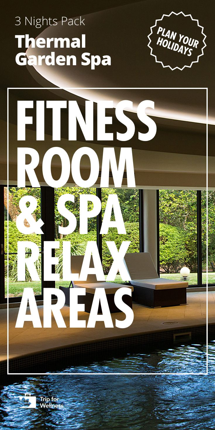 Stay at this Nature Spa in Azores fed with mineral water springs and relax with our luxury special wellness program. Access to Fitness Room and Spa Relaxation Areas included. You won't find this travel anywhere besides Trip For Wellness.