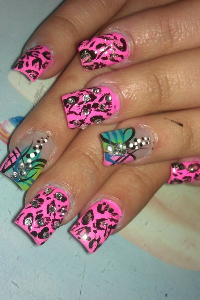 Nails by Marcy