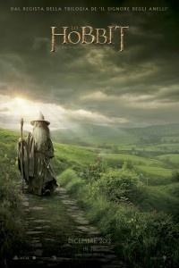 Lo Hobbit racconta la storia di Bilbo Baggins. Egli, insieme ad una compagnia di 13 nani e al mago Gandalf il Grigio, si reca nel regno di Erebor per recuperare il tesoro sorvegliato dal drago Smaug.Bilbo si ritroverà catapultato nella tana di Gollum, dove entrerà in possesso dell'Unico Anello, oggetto dal quale dipende il destino dell'intera Terra di Mezzo.  http://www.streamingfilmgratis.net/categorie/fantascienza/lo-hobbit-streaming-download-ita/