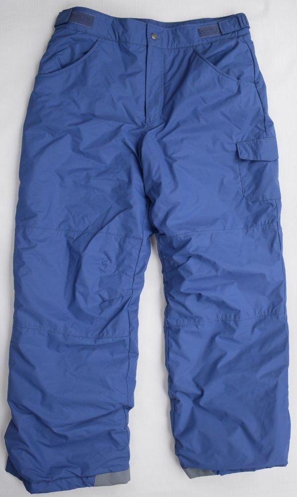 527cdb601 COLUMBIA Starchaser Peak II Blue Snowpants Ski Snowboarding Pants Youth  Girls XL #fashion #clothing #shoes #accessories #kidsclothingshoesaccs ...