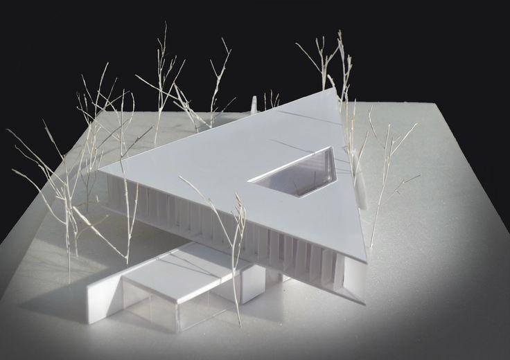 TRIÂNGULO | Bernardes Arquitetura