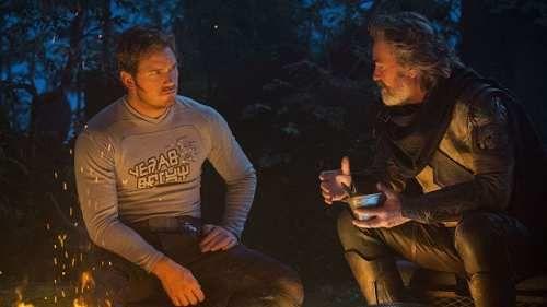Spettacoli: #Guardiani della #Galassia vol.2 avrà cinque scene post-credits! (link: http://ift.tt/2pPFP9m )