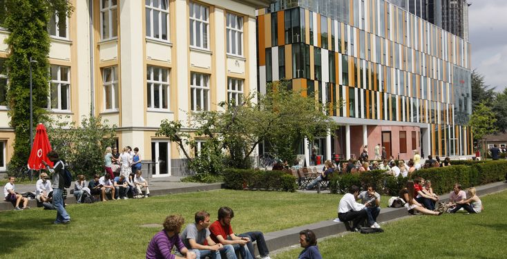 Bucerius Law School - Hochschule für Rechtswissenschaft - Hamburg - Hamburg