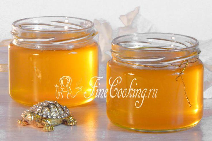 Топленое масло Гхи - рецепт с фото