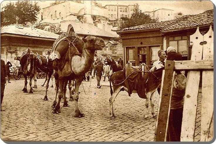 Üsküdar - 1918