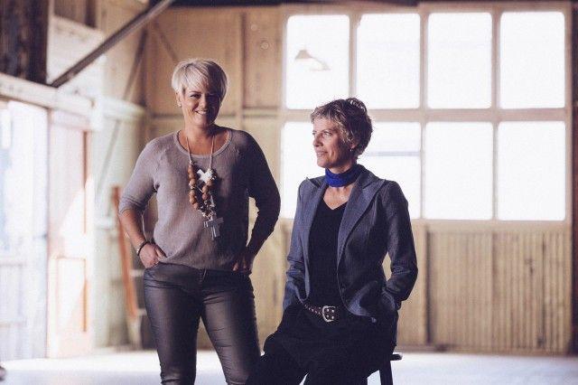 IndigoJungle: Brisbane's latest styling duo